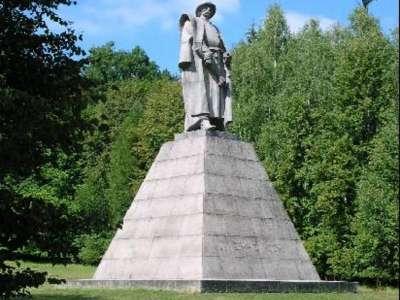 Památník Jana Žižky z Trocnova foto
