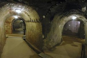 Jihlavské podzemí foto