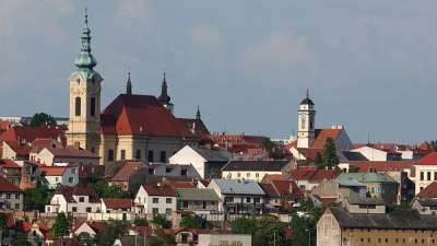 Uherský Brod  foto