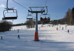 Ski areál Herlíkovice - Bubákov foto