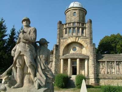 Masarykova Věž samostatnosti foto