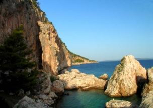 Ostrov Hvar foto