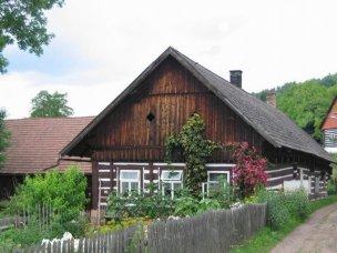 Dřevěnice foto