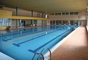 Krytý  plavecký bazén  Ústí nad Orlicí foto