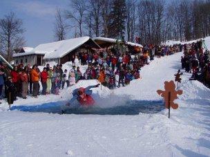 Ski centrum Zdobnice foto