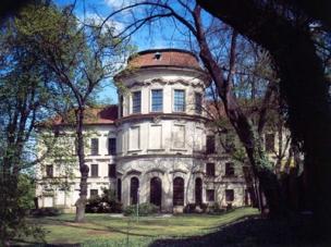 Šternberský palác foto