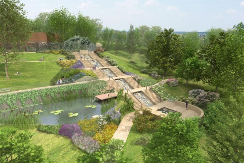Rajská zahrada | 800 x 534 jpeg 83kB