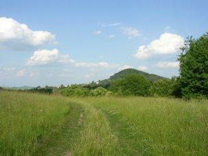 Korecký vrch foto