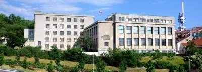 Vojenské technické muzeum Lešany foto