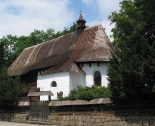 Kostel sv. Trojice foto