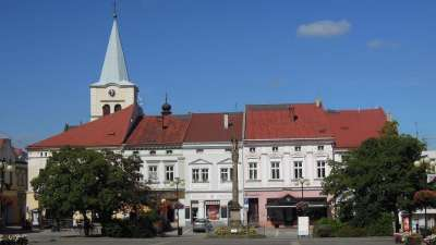 Valašské Meziříčí  foto