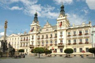 Pardubice foto
