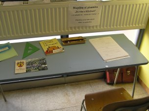 Hliníkovo muzeum foto