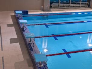 Plavecký bazén Žďár nad Sázavou foto
