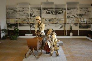 Horácké muzeum foto