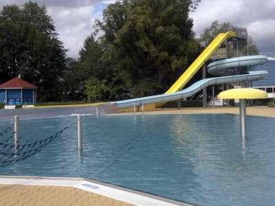 Aquapark Moravská Třebová foto