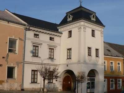 Zábřeh na Moravě foto