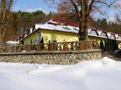 PARKHOTEL NA BARAČKE foto