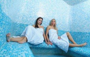 Římská sauna
