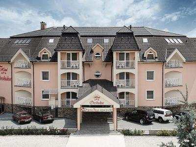 WELLNESS HOTEL ORCHIDEA foto