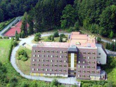 WELLNESS HOTEL DIANA foto