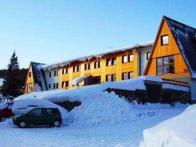 HORSKÝ HOTEL BRANS foto