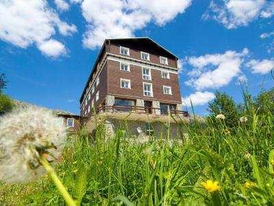 HOTEL SRDIEČKO foto