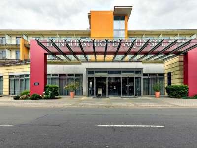 HOTEL AQUA-SOL foto