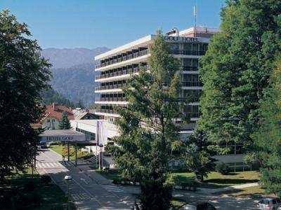 HOTEL RIKLI BALANCE