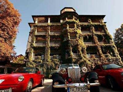 HOTEL JADRAN foto