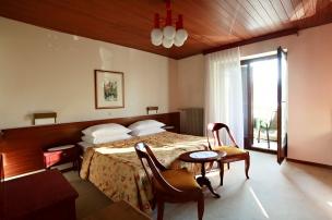 Pokoj Hotelu Jadran