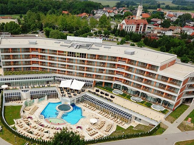Hotel Livada
