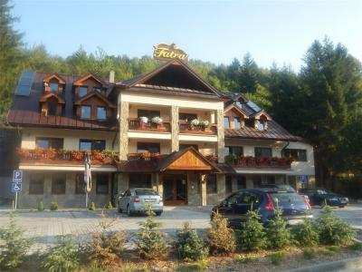 HOTEL FATRA foto