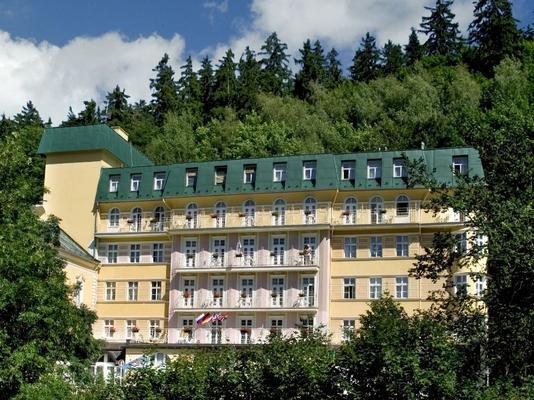 Spa Hotel Vltava****