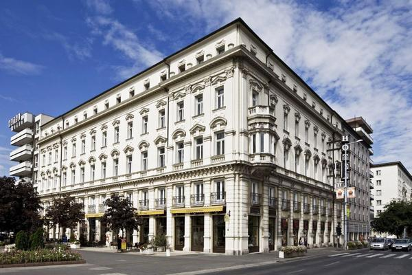 Hotel Rába***