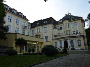 Léčebný dům Moravan