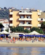 Rezidence Gugu a pláž