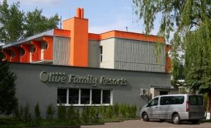 Hotel Family Olive