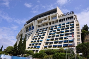 Grand Hotel Bernardin*****