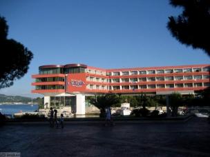 Hotel Histrion****