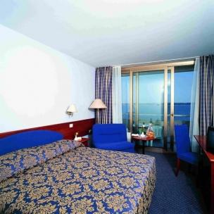 Pokoj hotelu Histrion****
