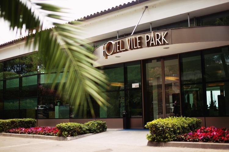 Hotel Vile Park***