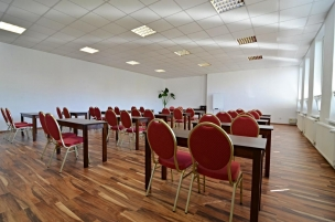 Konferenční místnost