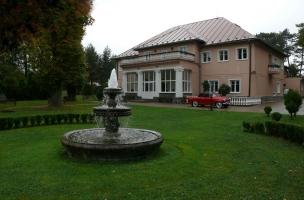 Hotel Svätojánská Kaštieľ