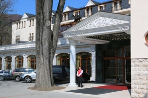HOTEL APHRODITE PALACE foto