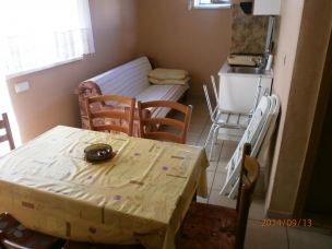 Apartmány Lovrić