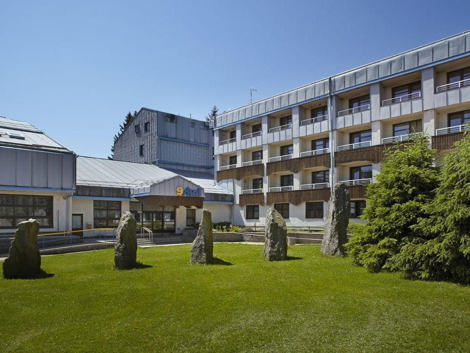 Hotel Devět Skal ***