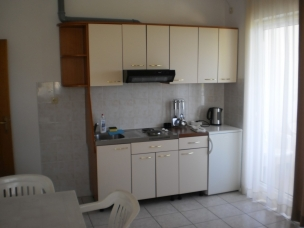 Dvoulůžkový apartmán s dvěmi přistýlkami
