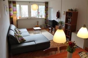 Čtyřlůžkový apartmán se dvěmi přistýlkami