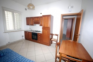 Čtyřlůžkový apartmán BILO